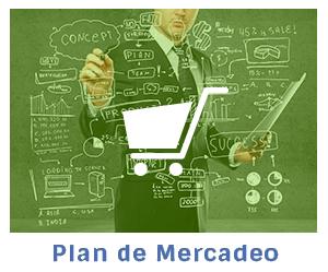 Plan de Mercadeo - Centro de investigación de mercados